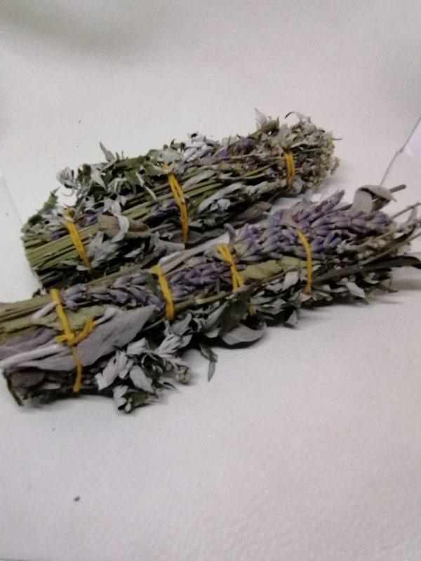 bijvoet salie lavendel